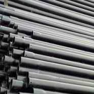 抗静电热浸塑钢管图片