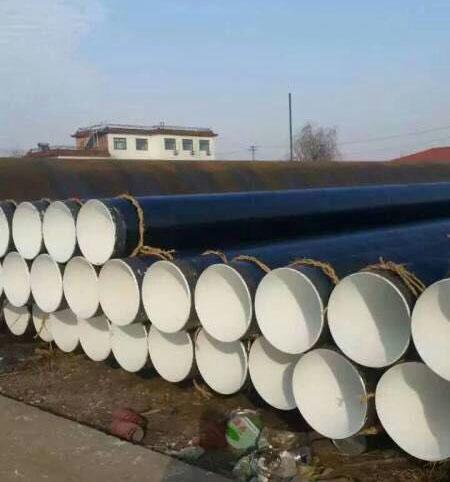 河北大口防腐钢管厂家