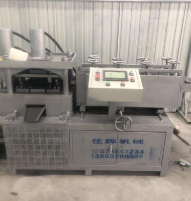 钢格板送料机图片/钢格板送料机样板图 (1)