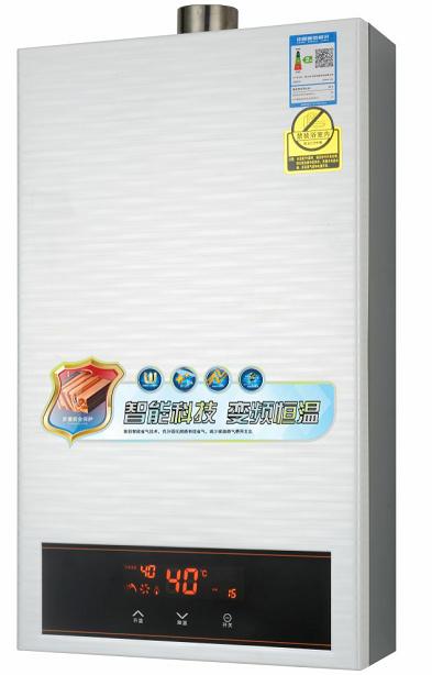 智能高档次热水器热水器厂家供应 _燃气热水器价格白面板  智能高档次热水器