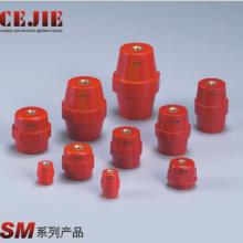 绝缘子 厂家直销 高强度红色绝缘柱 价格优惠 质量有保障图片
