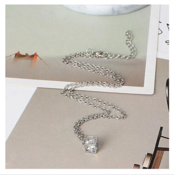 魔方立体项链,魔方立体项链厂家,魔方立体项链直销,魔方立体项链款,魔方立体项链供应商,魔方立体项链价格,魔方立体项链图片