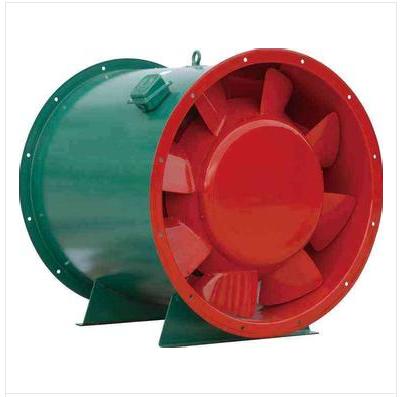 HTF-A型轴流消防排烟风机九州惠普风机工厂直销环保工程