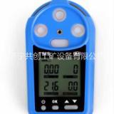 CD4气体检测仪 CD4多功能气体检测仪