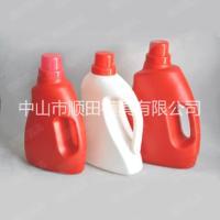 吹塑厂家吹塑加工洗衣液瓶