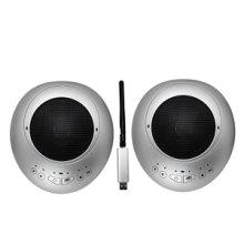 2.4G无线会议麦克风 级联功能 全方位收音 无需布线 即连即用 厂家直销批发