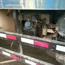 二手物流设备 二手货车价目表 一七年国蓝牌四米二货箱