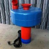 单相1.5KW小鱼塘浮水泵增氧机喷水式增氧机 浮水泵-06