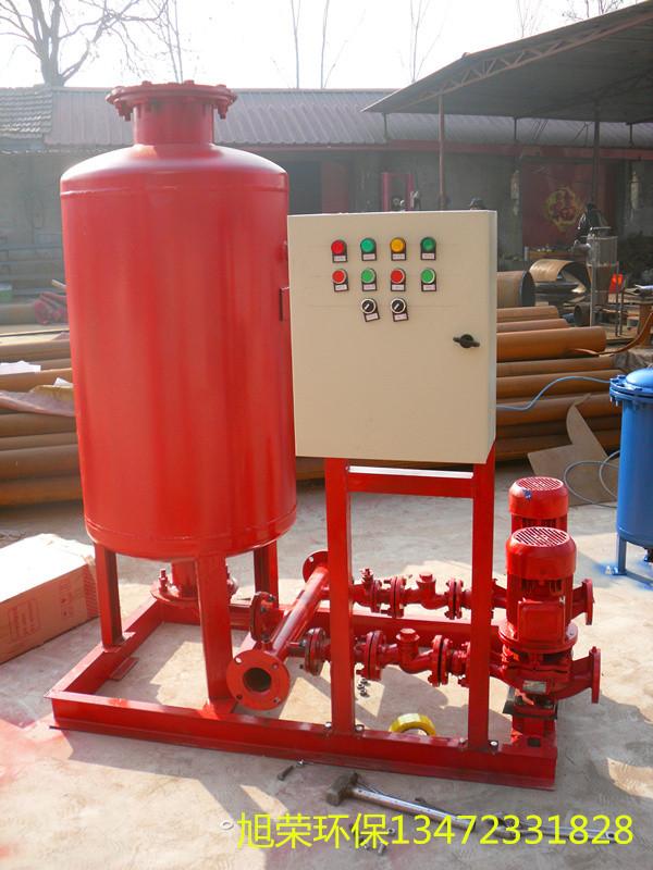 邢台定压补水装置生活供水设备