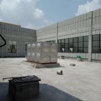 不锈钢消防水箱安装、拼装水箱定制
