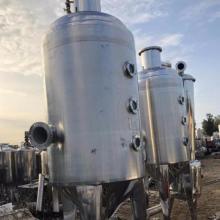 二手三效蒸发器 出售二手三效蒸发器 二手蒸发器批 传热设备制造业批发