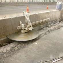 钢筋混凝土楼板切割拆除 宁夏钢筋混凝土楼板拆除 宁夏钢筋混凝土切割锯价格