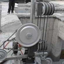 宁夏钢筋混凝土切割机拆除图片