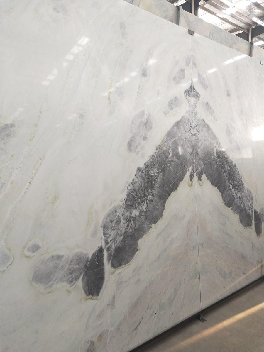 深圳天然玉石背景墙供应