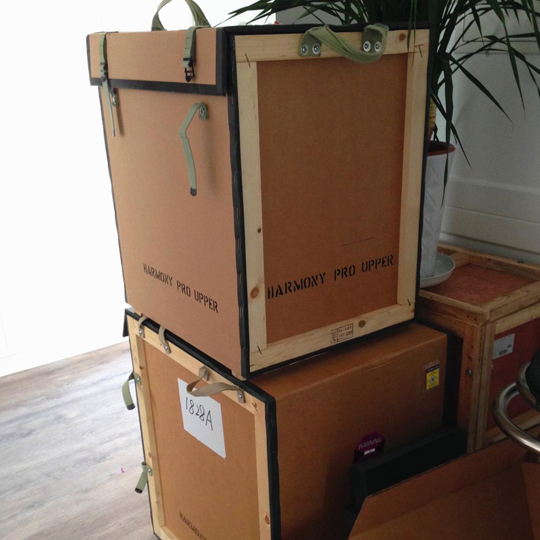 医疗仪器包装箱销售