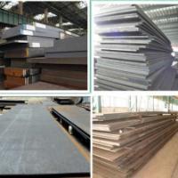 长期低价供应6-100MM厚国产优质耐磨钢板