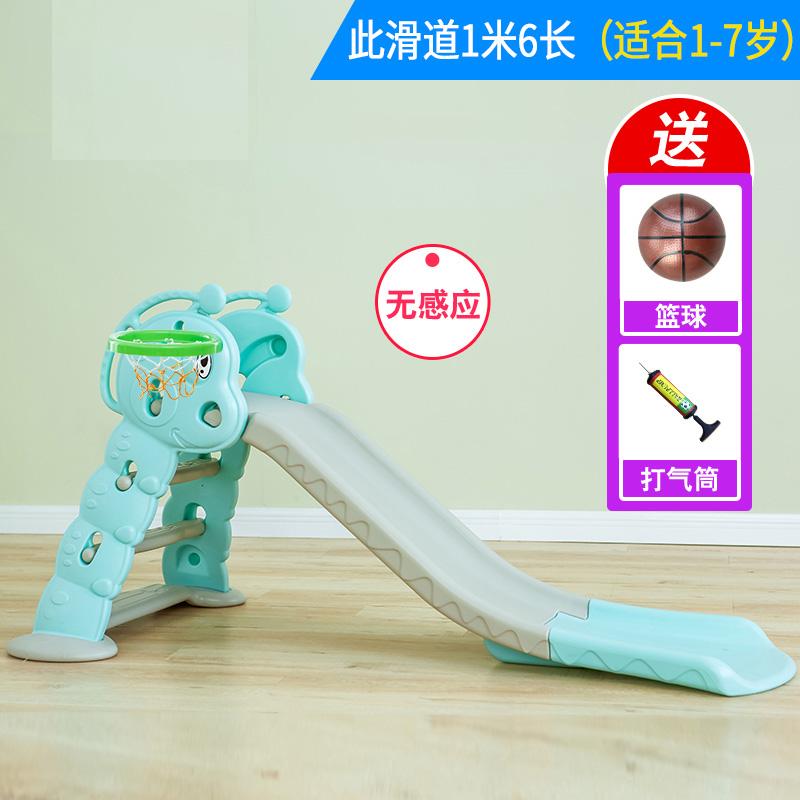 家用滑梯 滑滑梯组合儿童室内家用 幼儿园宝宝游乐场小型 小孩多功能玩具 滑滑梯供应商 室内滑梯报价