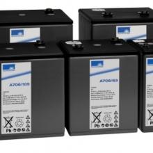德国蓄电池A706系列图片