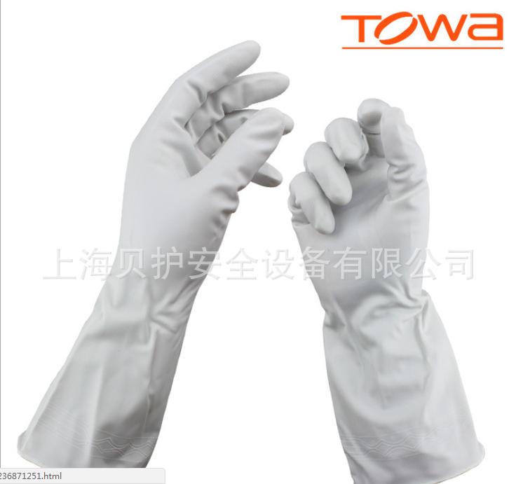 TOWA781PVC耐油手套 TOWA781PVC耐油手套 厂家直销 厂家价格 厂家批发 厂家供应商