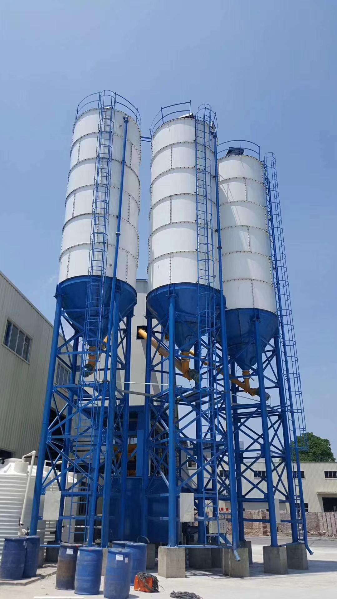 全国供应HZS50-300混凝土搅拌站,混凝土搅拌站图片大全,混凝土搅拌机厂家批发