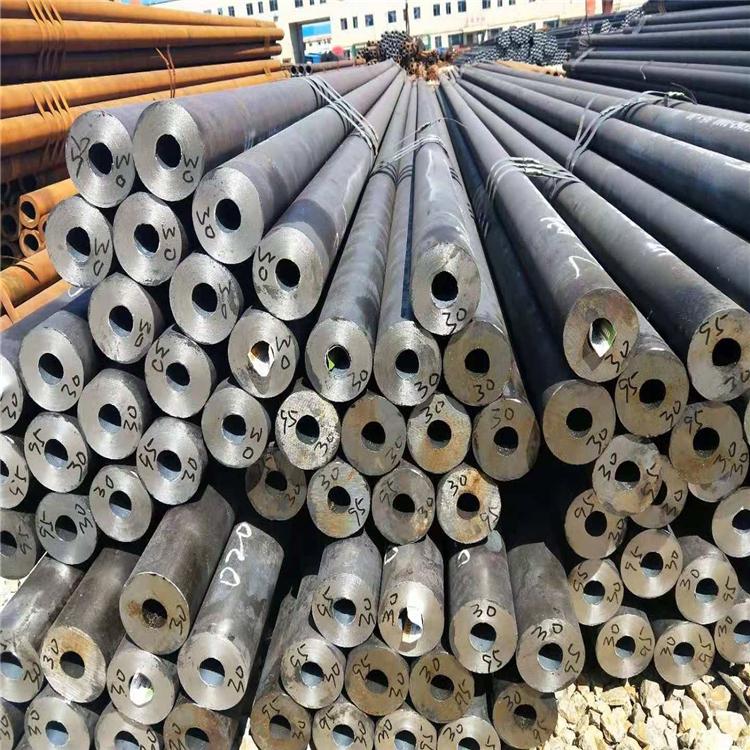 山东13CrMo4-5合金钢管现货 13CrMo4-5合金管厂家 13CrMo4-5合金钢管