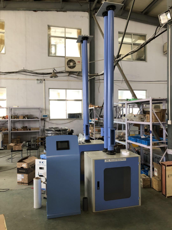全国供应落锤冲击试验机优质厂商,塑料管材专用检测设备种类型号,落锤冲击试验机使用方法