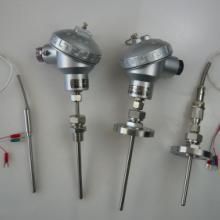久跃制造铠装热电阻厂家