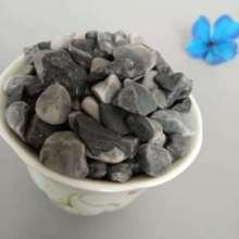 厂家直销灰色石米 厂家直销灰色石子批发