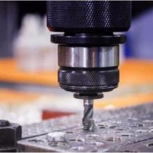 马氏体不锈钢高硬度工件螺纹攻丝加工专用涂层丝锥 超硬丝锥抗粘接图片