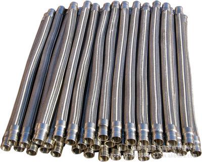 金属软管;内螺纹金属软管;螺帽金属软管厂家直销
