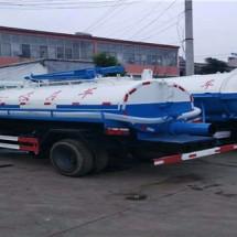 供应陕西铜川哪里有卖小型三轮吸粪车/四轮吸粪车价格
