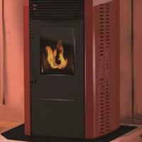 山东潍坊生物质取暖热风炉,全数控,自动点火送料,使用成本低至1元/小时