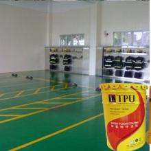 广州TPU3088无溶剂环氧平涂
