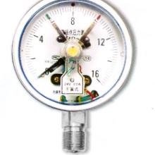 全不锈钢干簧式电接点压力表-江苏全不锈钢干簧式电接点压力表厂家-上海全不锈钢干簧式电接点压力表报价