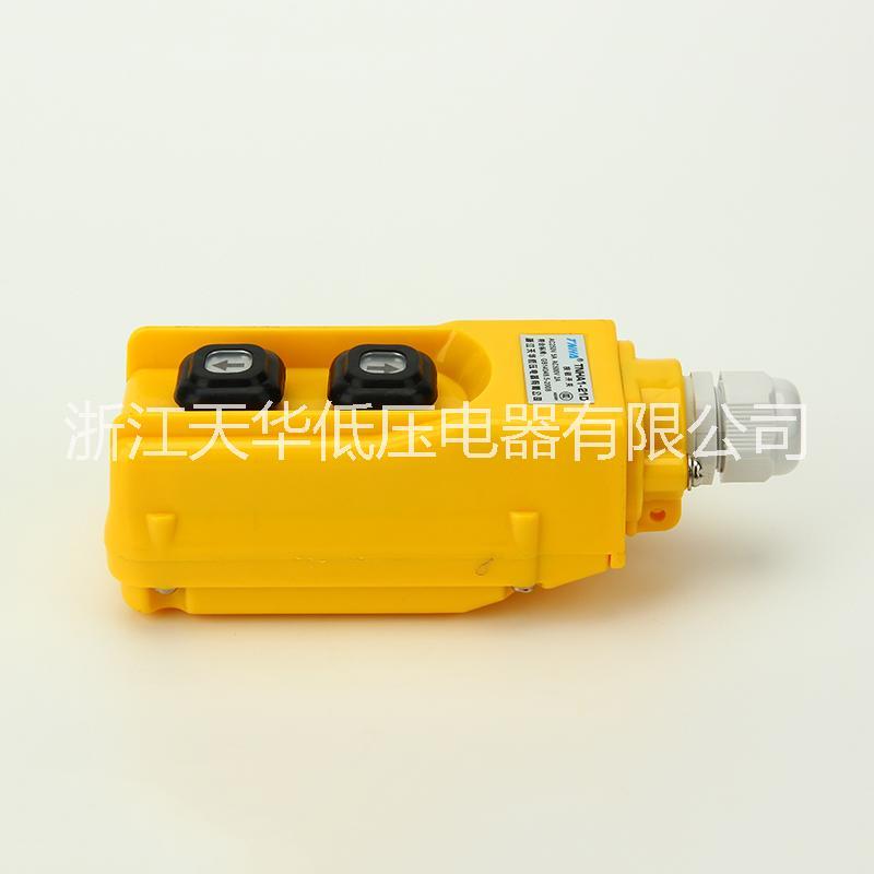 TNHA1-21D TNHA1 21D行车按钮开关 吊车卷扬机按钮 防雨型行车起重机按钮 TNHA1-21D