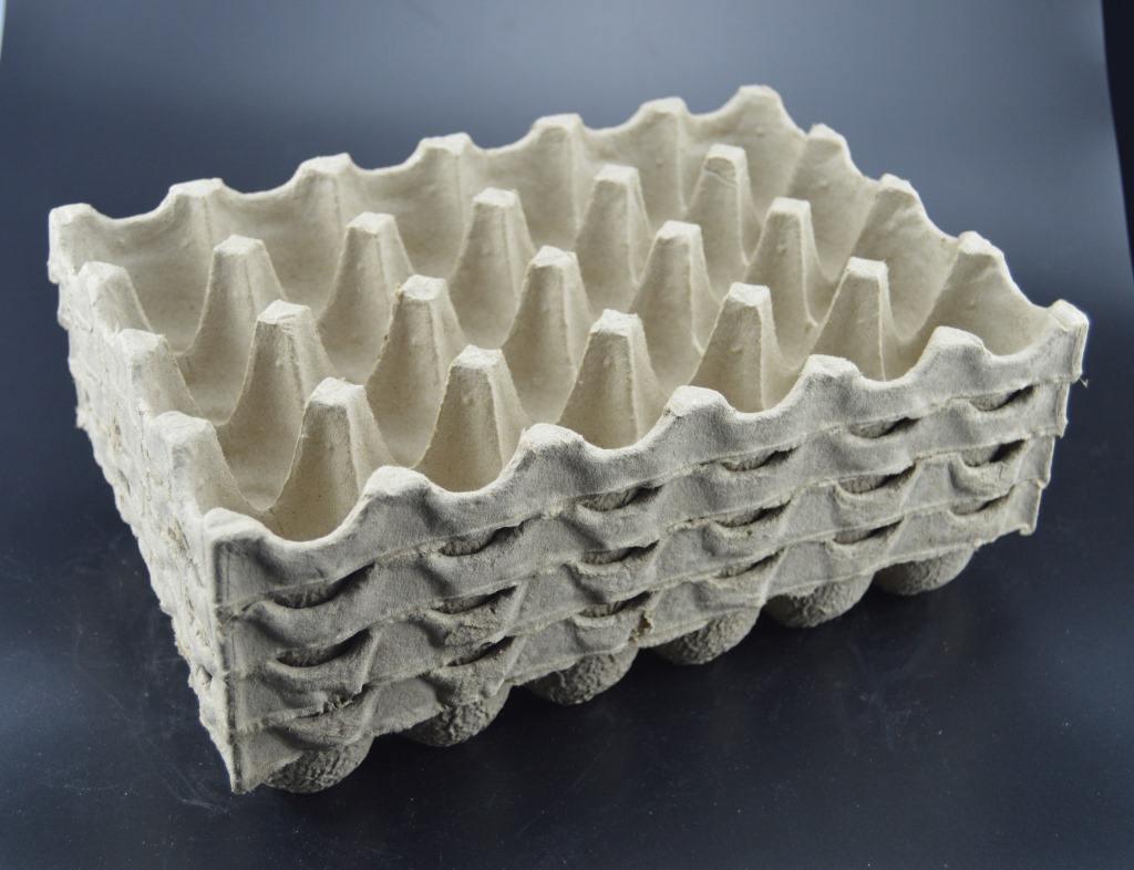宜宾纸浆模塑.纸浆托