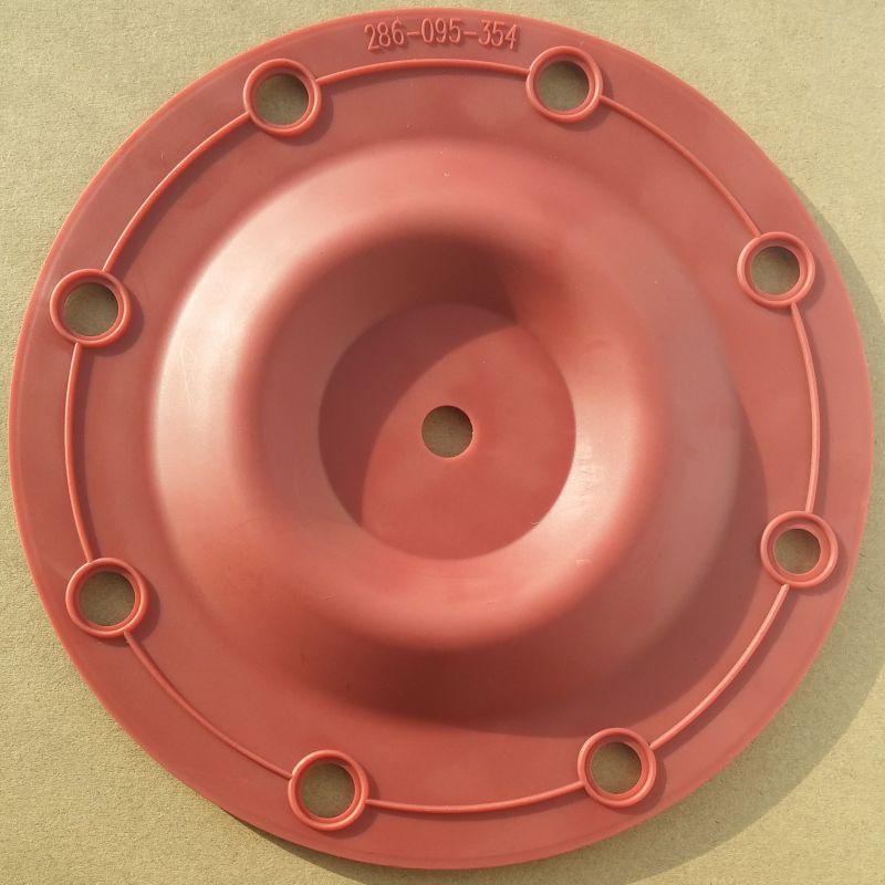286-095-354适用于胜佰德1寸泵用隔膜 三都坪膜片 S10泵用 PN286-095-354