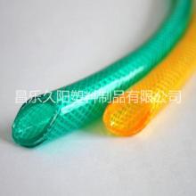 山东塑料软管PVC纤维增强软管