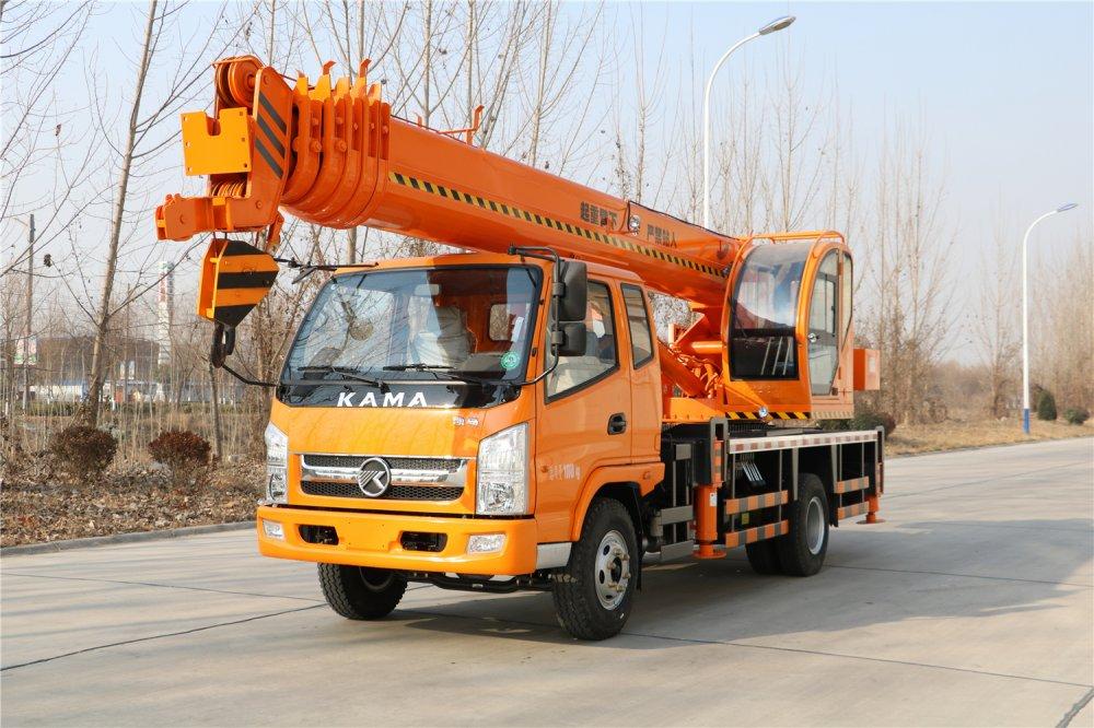 凯马10吨汽车吊凯马10吨汽车吊厂家凯马10吨汽车吊供应商