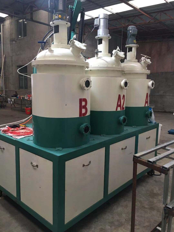 聚氨酯机器直销 聚氨酯机器直销价格 聚氨酯机器直销哪家好 浙江聚氨酯机器直销