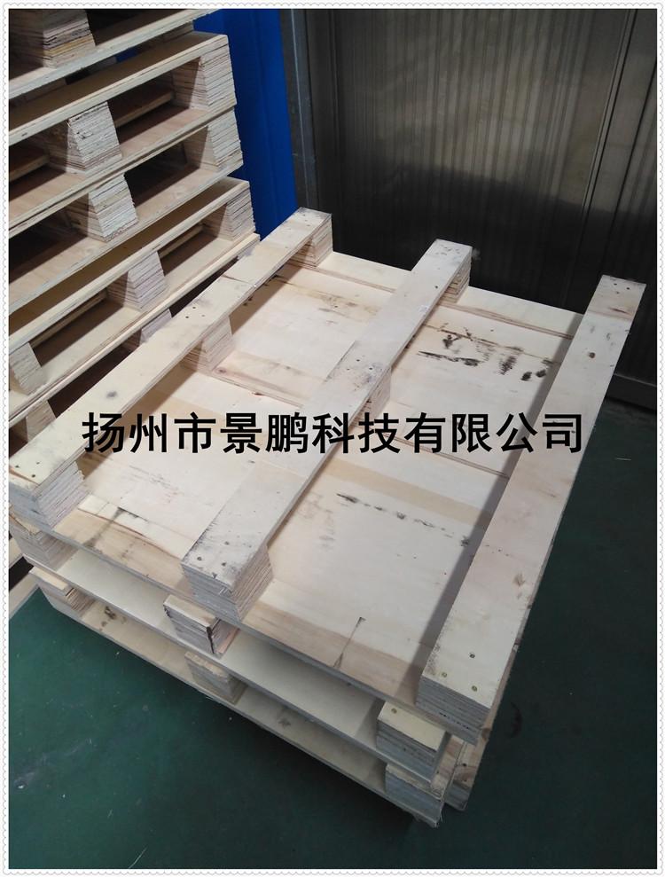 光伏托盘-光伏木托盘厂家-光伏托盘生产-光伏托盘图片-扬州市景鹏科技有限公司