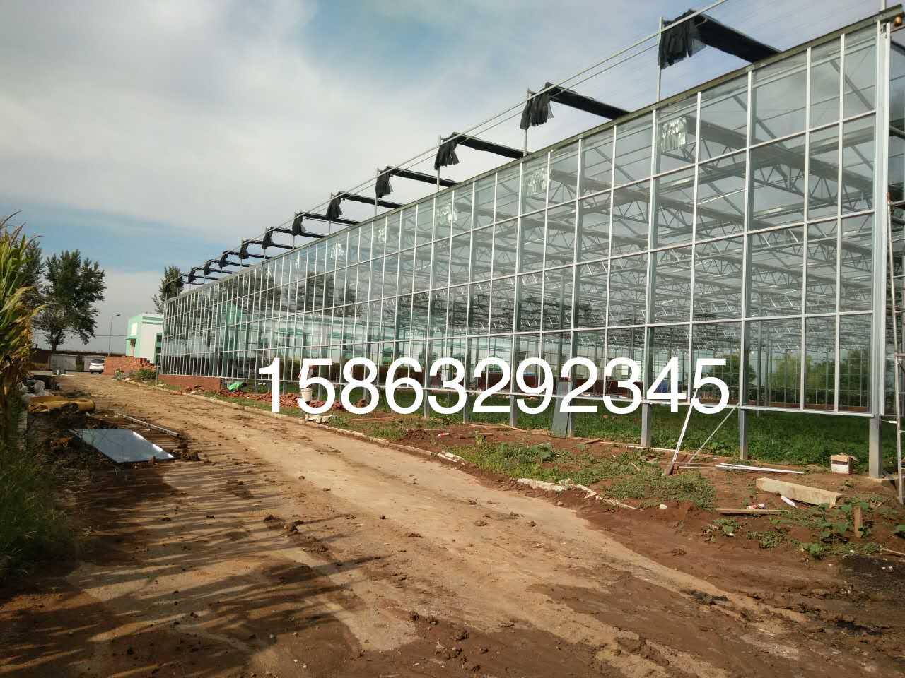 玻璃温室.智能温室大棚.温室厂家