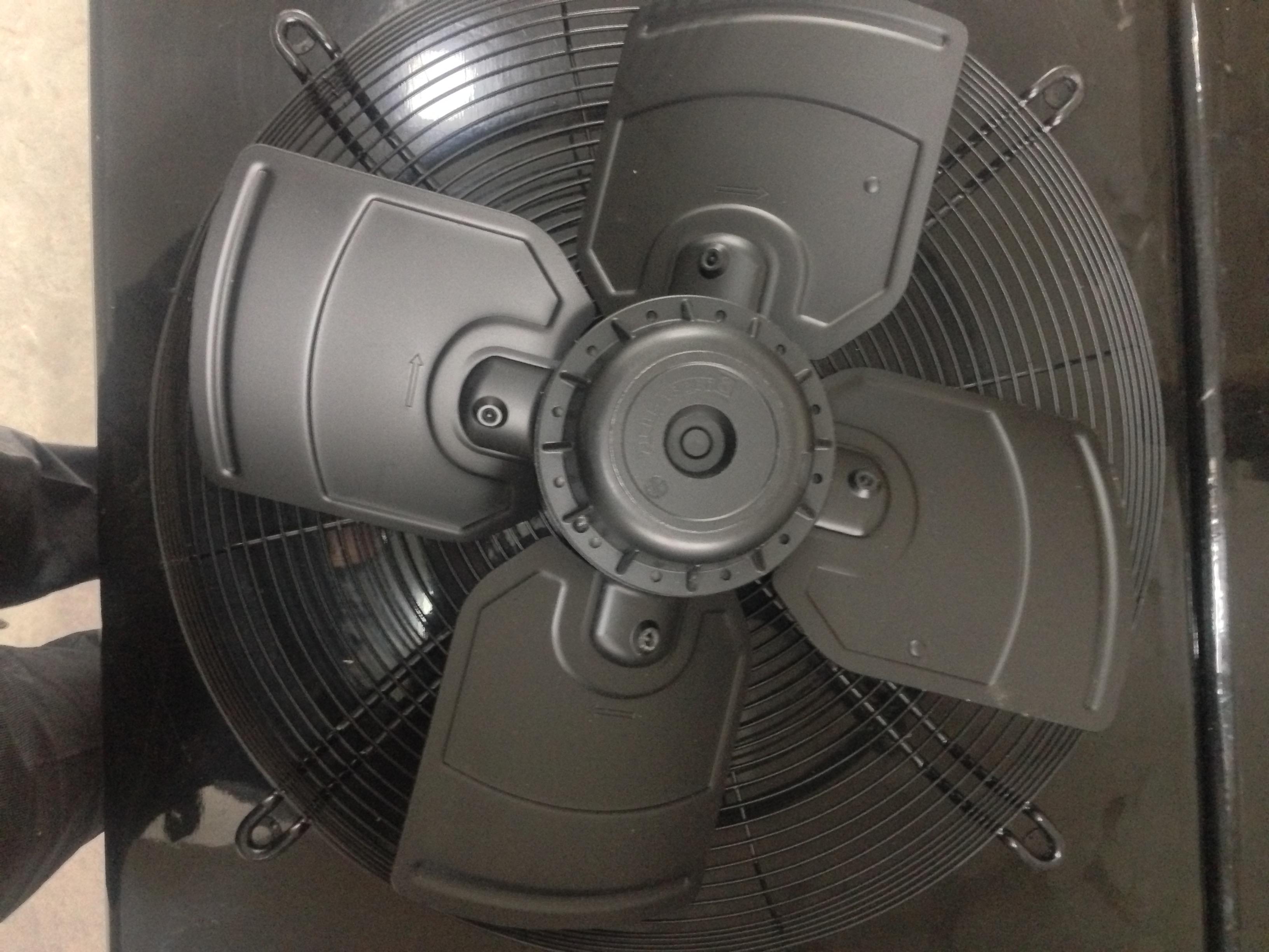 德国施乐百轴流风机FB050.4EK.4I.V4P_上海德国施乐百轴流风机_外转子轴流风机