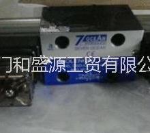 台湾七洋7OCEAN电磁阀DSV-G02-2C-4110-20-LS七洋液压阀批发
