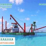 供应18寸绞吸式挖泥船 供应18寸绞吸式挖泥船河道清淤船