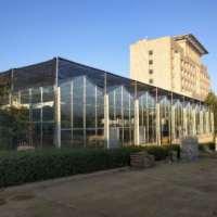 玻璃温室 生态餐厅
