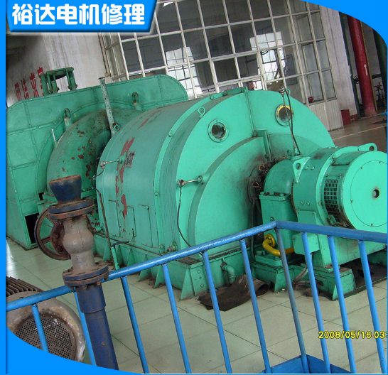 厂家提供 青海发电机维修 柴油机发电机维修
