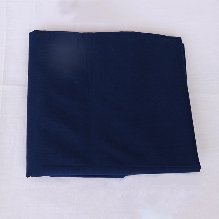 全棉红黄蓝白布料  全棉红黄蓝黑白布料  婚庆用品布料 全棉红黄蓝黑白布料厂家