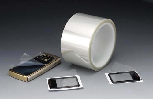 上海有生产pet离型膜厂家找吉翔宝 涂硅膜生产商