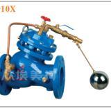 埃美柯  J745X遥控浮球阀厂家直销 浮球阀J745X报价